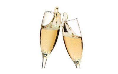 Champagne / Borrel arrangement