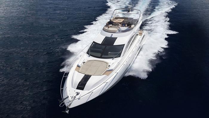 luxe vaartocht miramar yacht