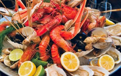 Zeeuwse DelicatessenArrangement